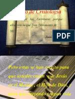Seminario de Cristología
