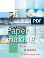 Papermaking little book
