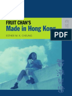 Fruit Chan_Made in Hong Kong