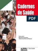 Revista Cadernos de Saude Adufrj Pelasaude