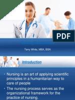 Nursing Assessment 1