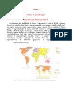UE9 - 3º ano - A Regionalização do Espaço Mundial