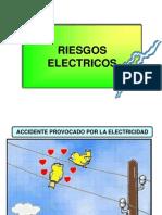 Riesgos Electricos 2011-2