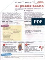 public health revision book