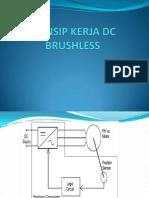 Prinsip Ker Ja Dc Brushless