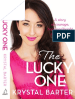 Krystal Barter - The Lucky One