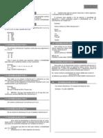 Criterios de Divisibilidade,Mmc,Mdc
