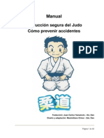 Manual de Seguridad Judo Definitivo