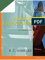 Hibbeler_Analisis estructural 8a edicion.pdf