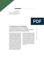 Web Descarga 214 CORBO La Transicion de La Dictadura a La Democracia en El Uruguay