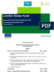 Esco Exemplu Londra London Green Fund Energy