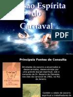 Carnaval Perante o Espiritismo