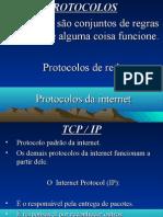 07 Informática Básica 07 - Protocolos