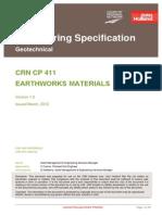 CRN CP 411 V1-0