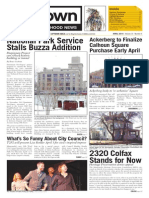 April 2014 Uptown Neighborhood News