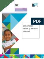 Dimension Salud Ambitolaboral