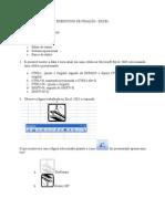 60 Questoes do excel 01 (60 questões de Excel 01)