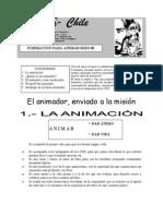 08 El Animador