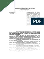 FLEXIBILIZAÇÃO DA IMPENHORABILIDADE DO BEM DE FAMÍLIA