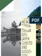 Meiso No Mori Issue 10
