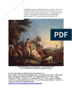 """Paul E. Kopperman, """"The British High Command and Soldiers' Wives In America, 1755-1783,"""" Journal of the Society for Army Historical Research, no. 60 (1982), 14-34."""
