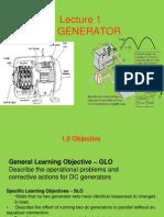 DC Generator Suleiman