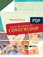 Curso de Direito Do Consumidor - 2012 - Rizzatto Nunes