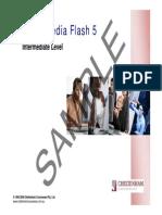 Macromedia Flash 5 Macromedia Flash 51815