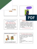 Fisiologia Da Dor Especializao 2010