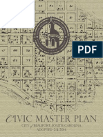 Final version of the City of Beaufort Civic Master Plan