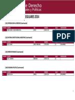 ofertas 2014