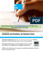 Expressextension Introduction