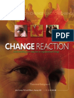 Change Reaction Theoretical Background