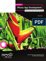 Foundation iPhone App Development V413HAV
