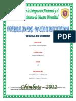 Caso Clinico y Preguntas - HIPERTIROIDISMO