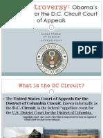 obamas dc circuit nominees