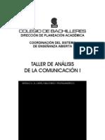 Alfonso Pérez y Ana María Rivera - Taller de análisis de la comunicación I. Módulo VI El cartel publicitario y propagandístico