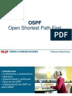 012 OSPF