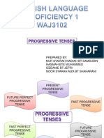 Group 2 Progressive Tenses.pptx