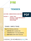 Group 1 Simple Tenses.pptx