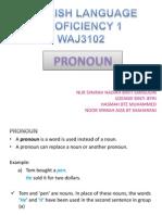 Group 2 Pronoun.pptx