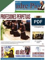 Amigos de Padre Pio - Febrero 2014