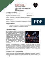 Leyes de La Termodinamica (1)
