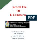e Commerce File