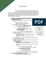 Exam 1 Study Guide.2