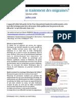 18 Cefaly Migraine