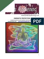 Energetic Boundaries e Book
