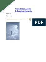 Manual de Ascensión de Adama