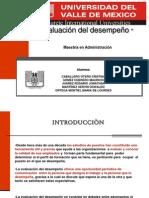 presentacion AFH