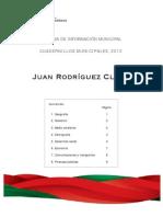 Juan Rodriguez Clara